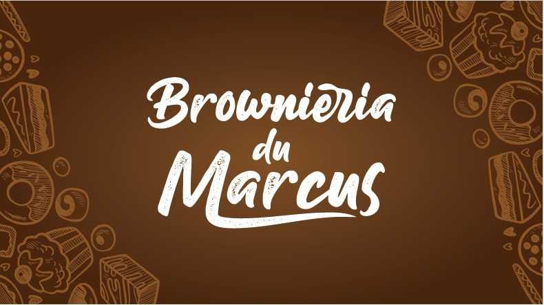 Brownieria du Marcus