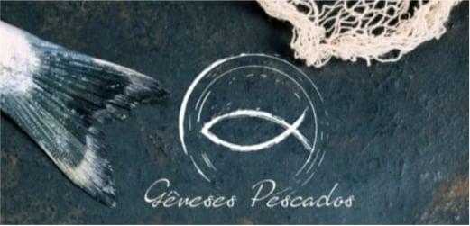 Gênesis Pescados