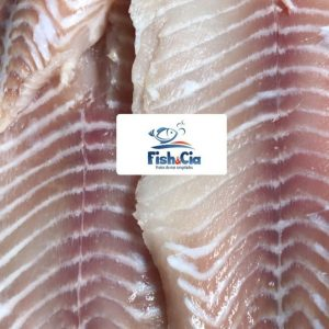 Foto file de tilapia fish e cia